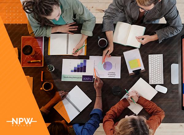 10 dicas para criar uma equipe de marketing engajada